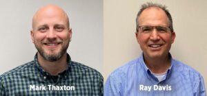Ohio Fabricators Announces Staffing Changes